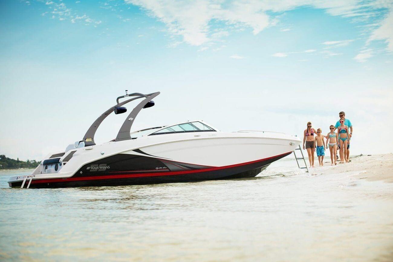 סירות מנוע
