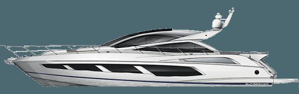 PREDATOR 68 - Stream Yachts