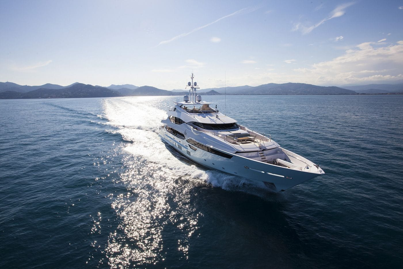 About Us - Stream Yachts