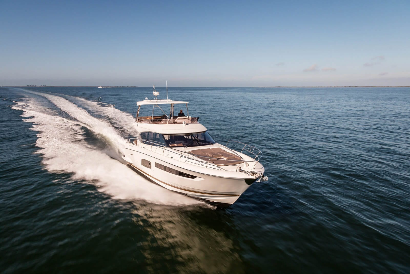 Our Services - Stream Yachts