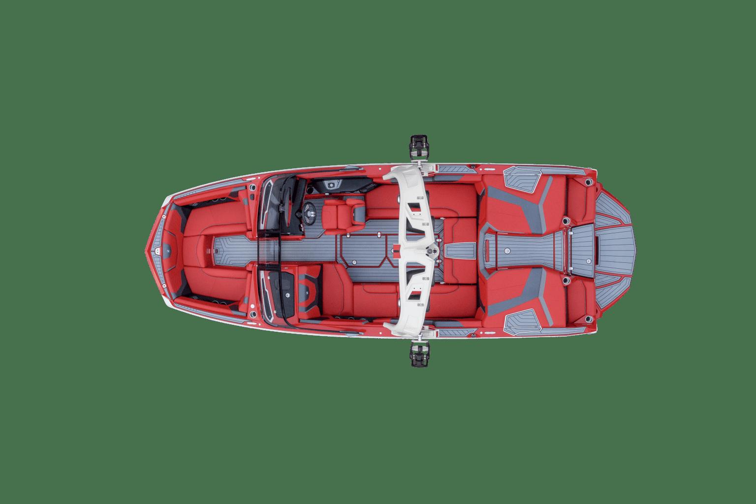 SUPER AIR NAUTIQUE G23 - Stream Yachts