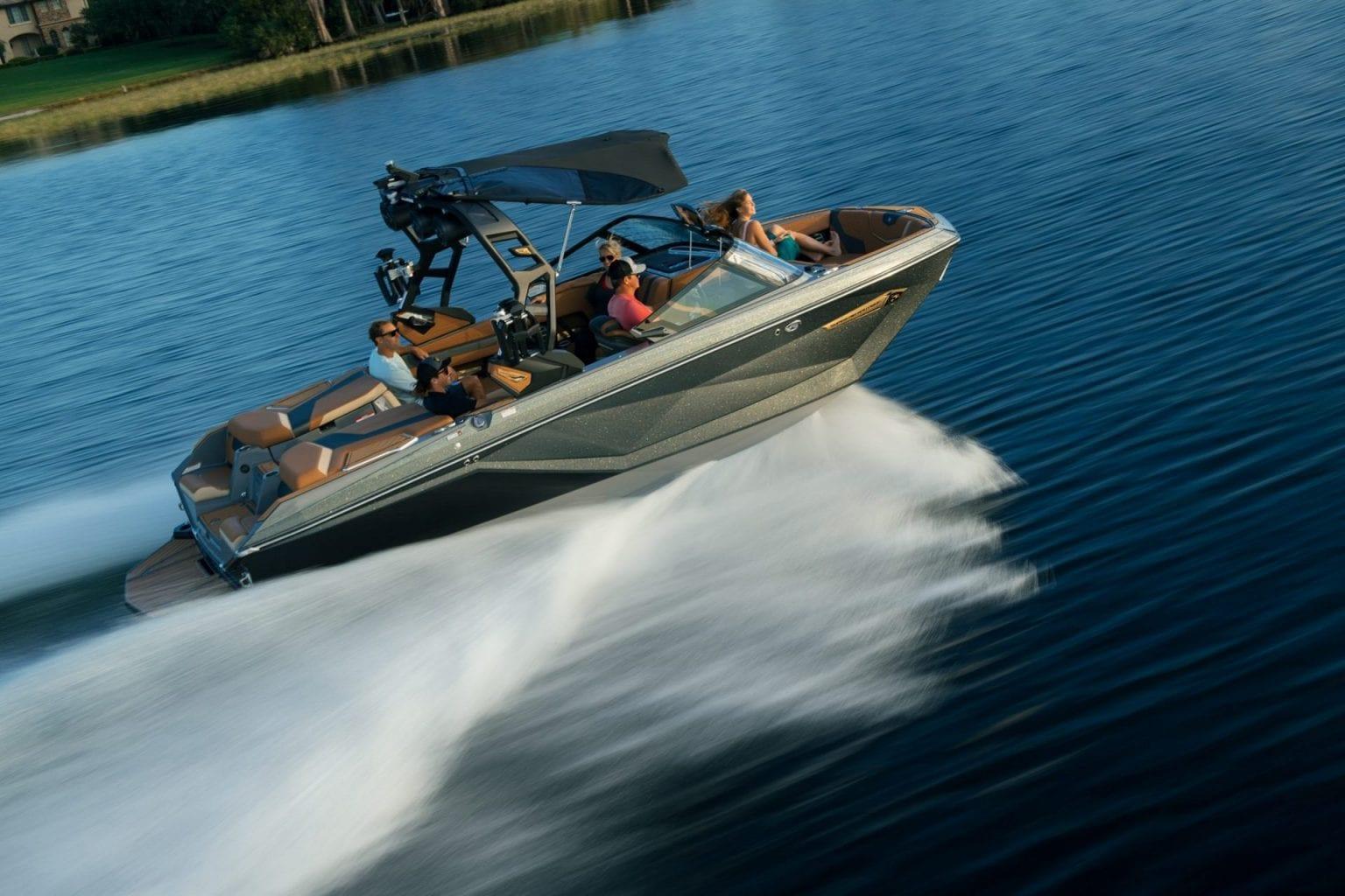 NAUTIQUE G21 - Stream Yachts