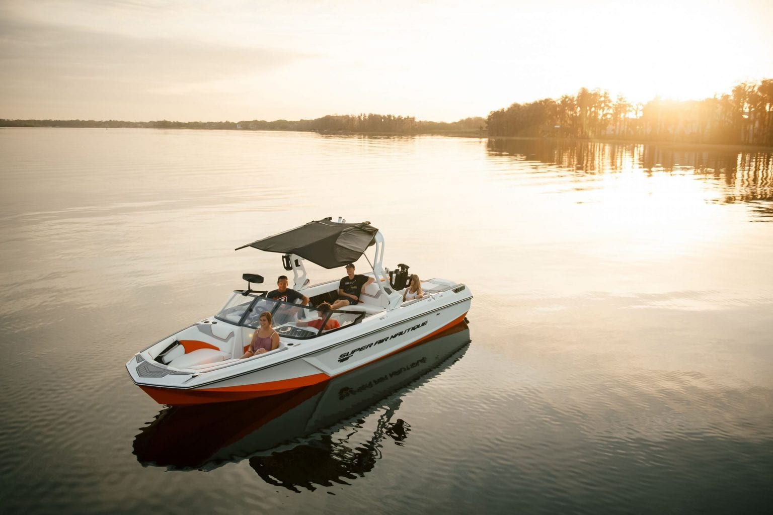 SUPER AIR NAUTIQUE GS24 - Stream Yachts