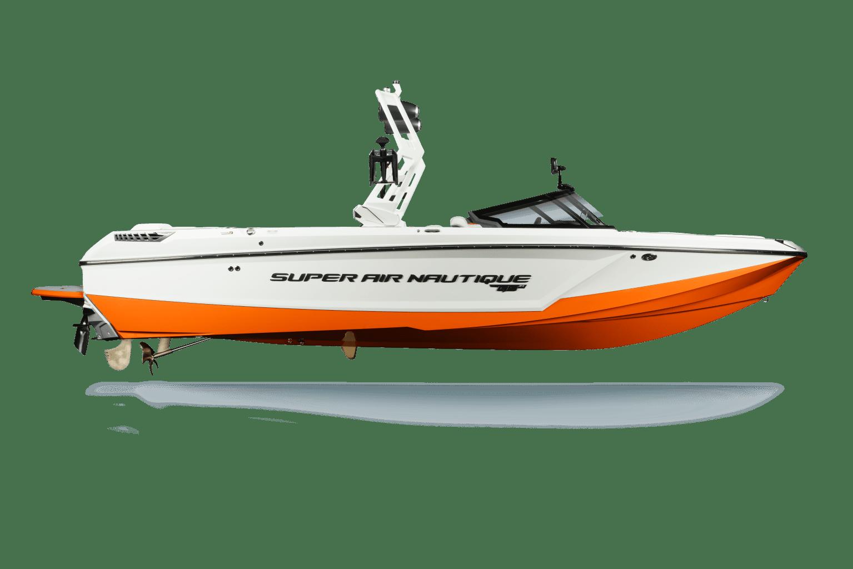 סירת ספורט וויקסרף וויקבורד וסקי NAUTIQUE GS24 - סטרים יאכטות