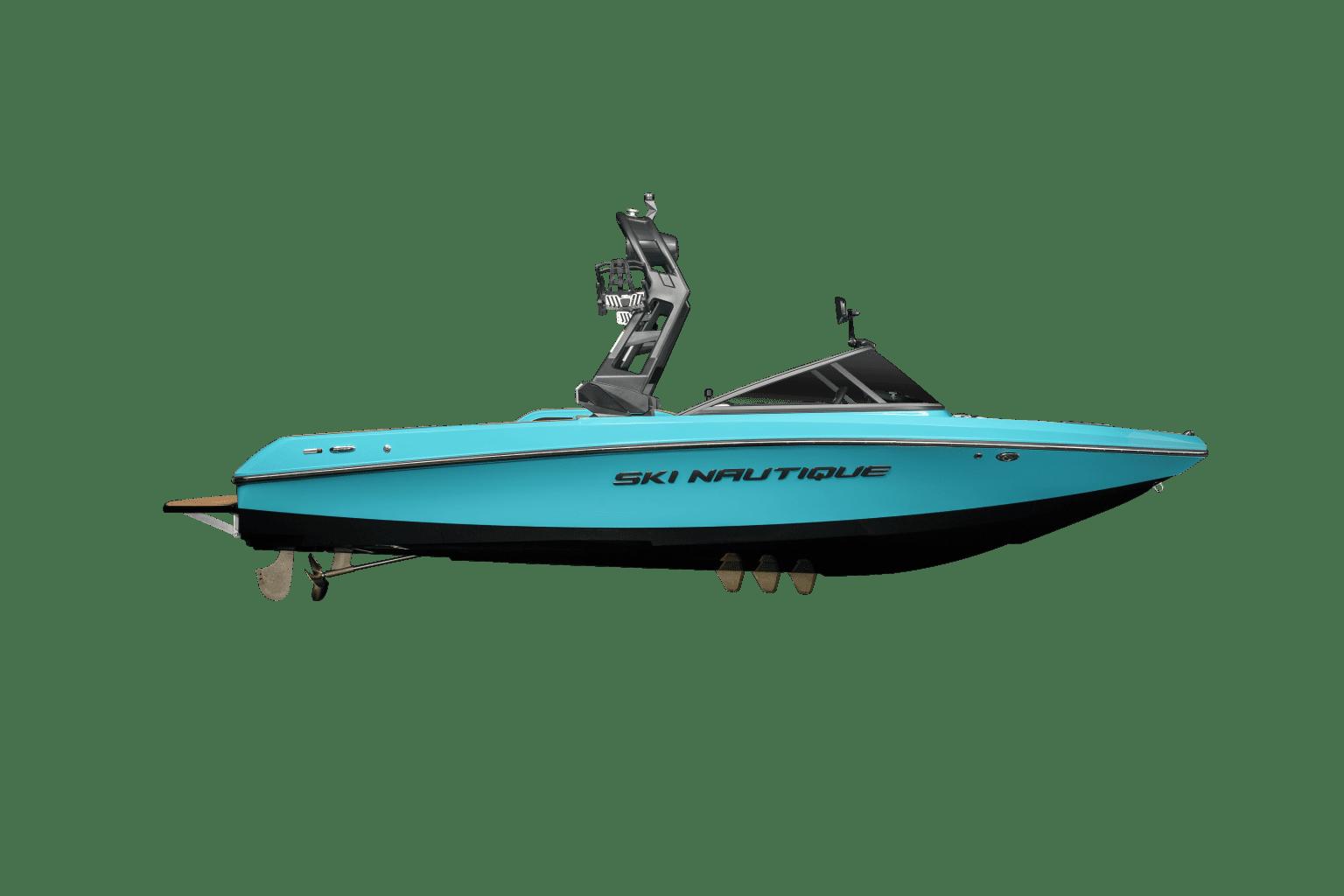 סירת סקי SKI NAUTIQUE 200 - סטרים יאכטות