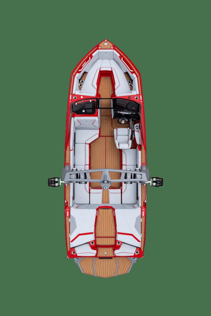 SUPER AIR NAUTIQUE S23 - סטרים יאכטות
