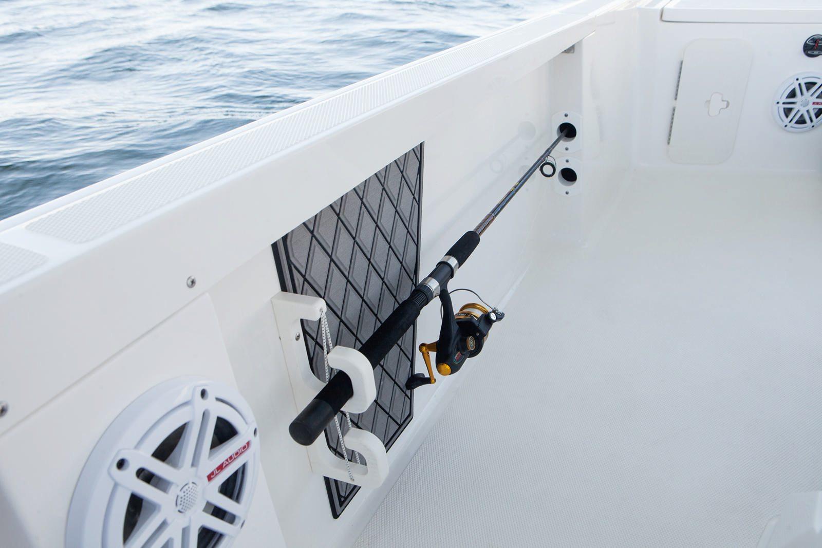 סירת דייג Wellcraft Bay 221 - סטרים יאכטות