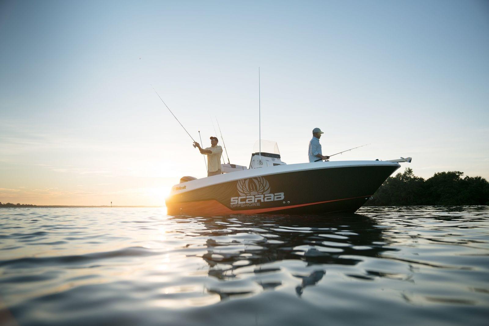 סירות דייג איכותיות ומקצועיות לדייג ספורטיבי לכל המשפחה - סטרים יאכטות