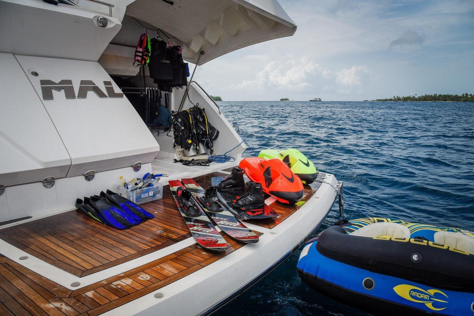 יאכטה SUNSEEKER 68 SPORT YACHT - SUNSEEKER 68 SPORT YACHT - Stream Yachts