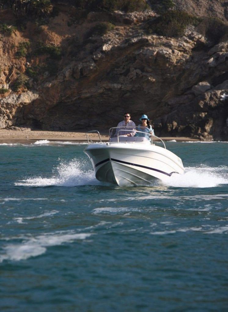 סירה Jeanneau Cap Camarat 5.1cc - סטרים יאכטות