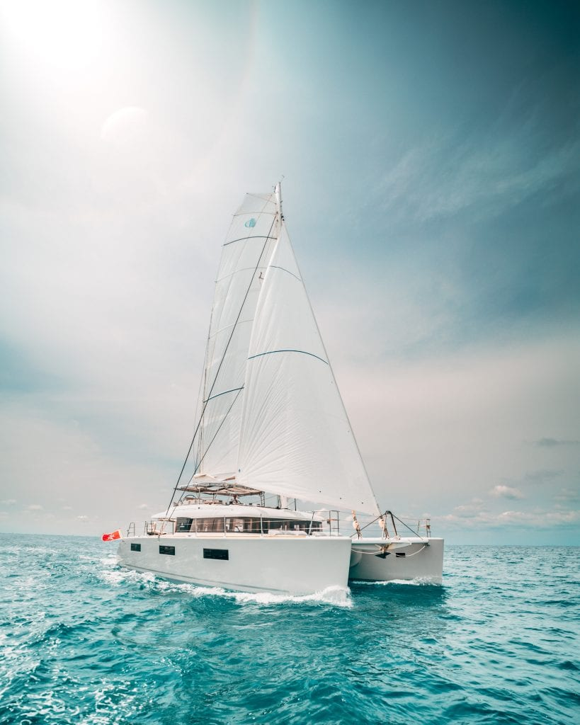 Our Brands - Stream Yachts