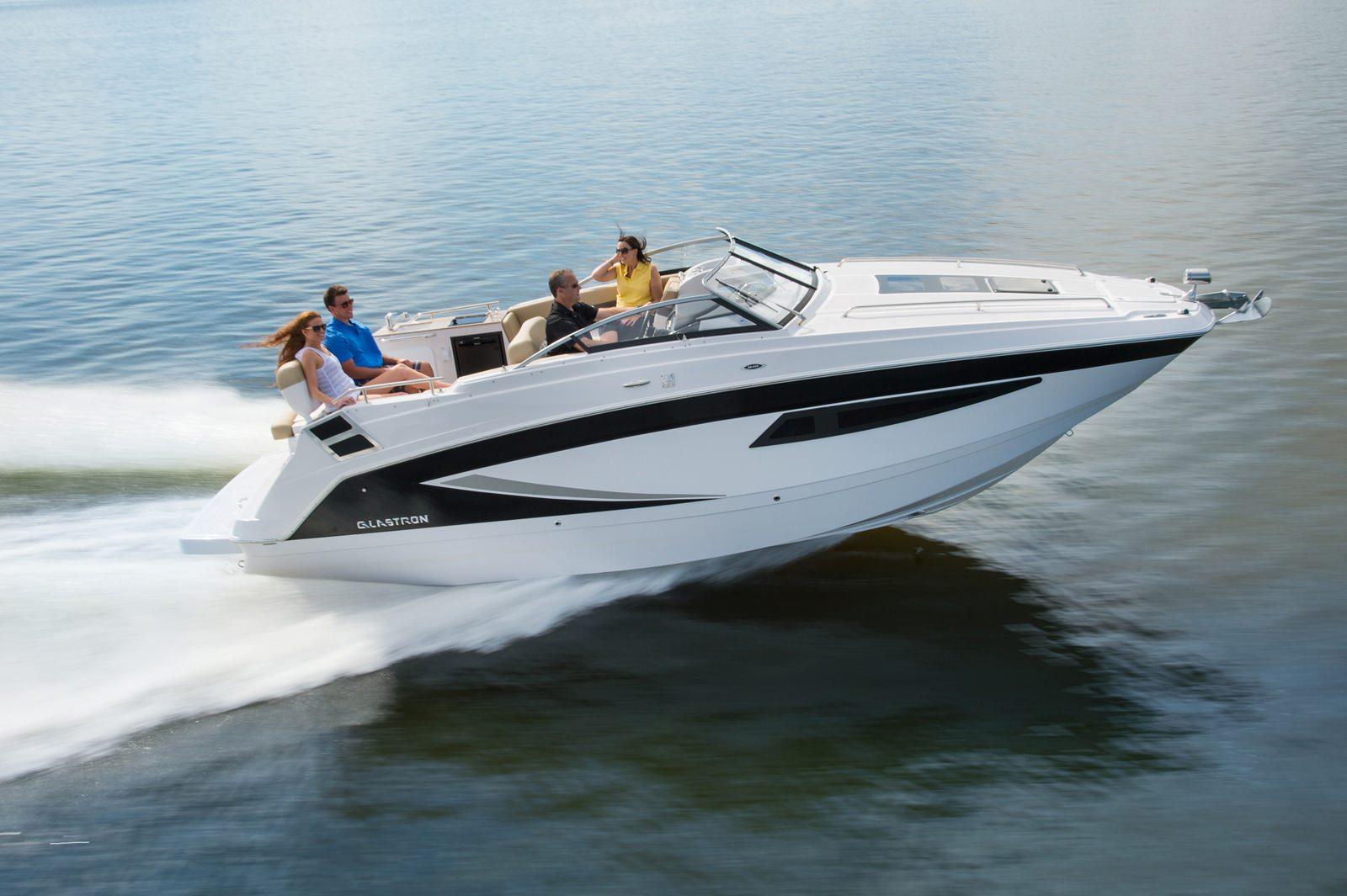 סירת ספורט Glastron 259 - סטרים יאכטות