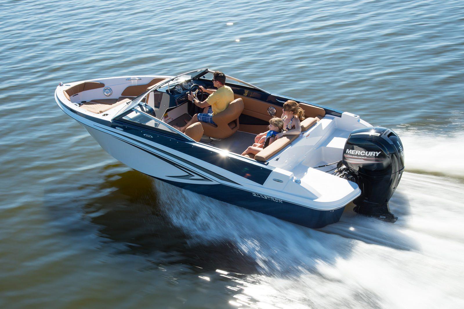 סירת ספורט Glastron 200 - סירת ספורט Glastron 200 GT/GTS - סטרים יאכטות
