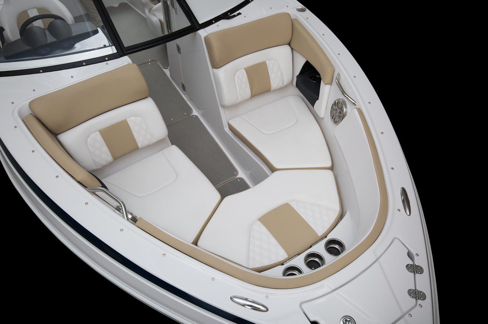 סירת ספורט Glastron 245 GT/GTS - סטרים יאכטות