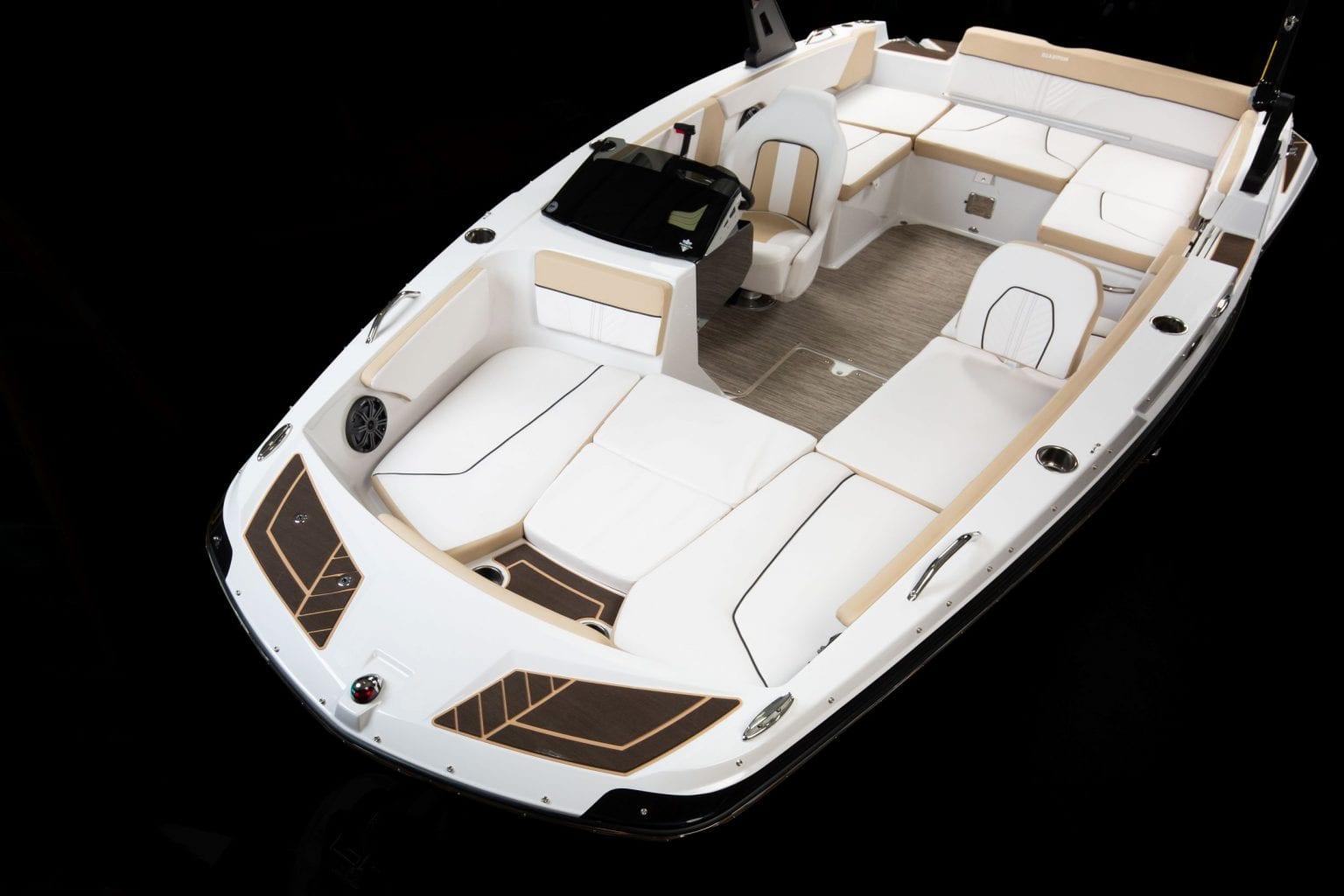 סירת ספורט Glastron GTD 180 - סטרים יאכטות