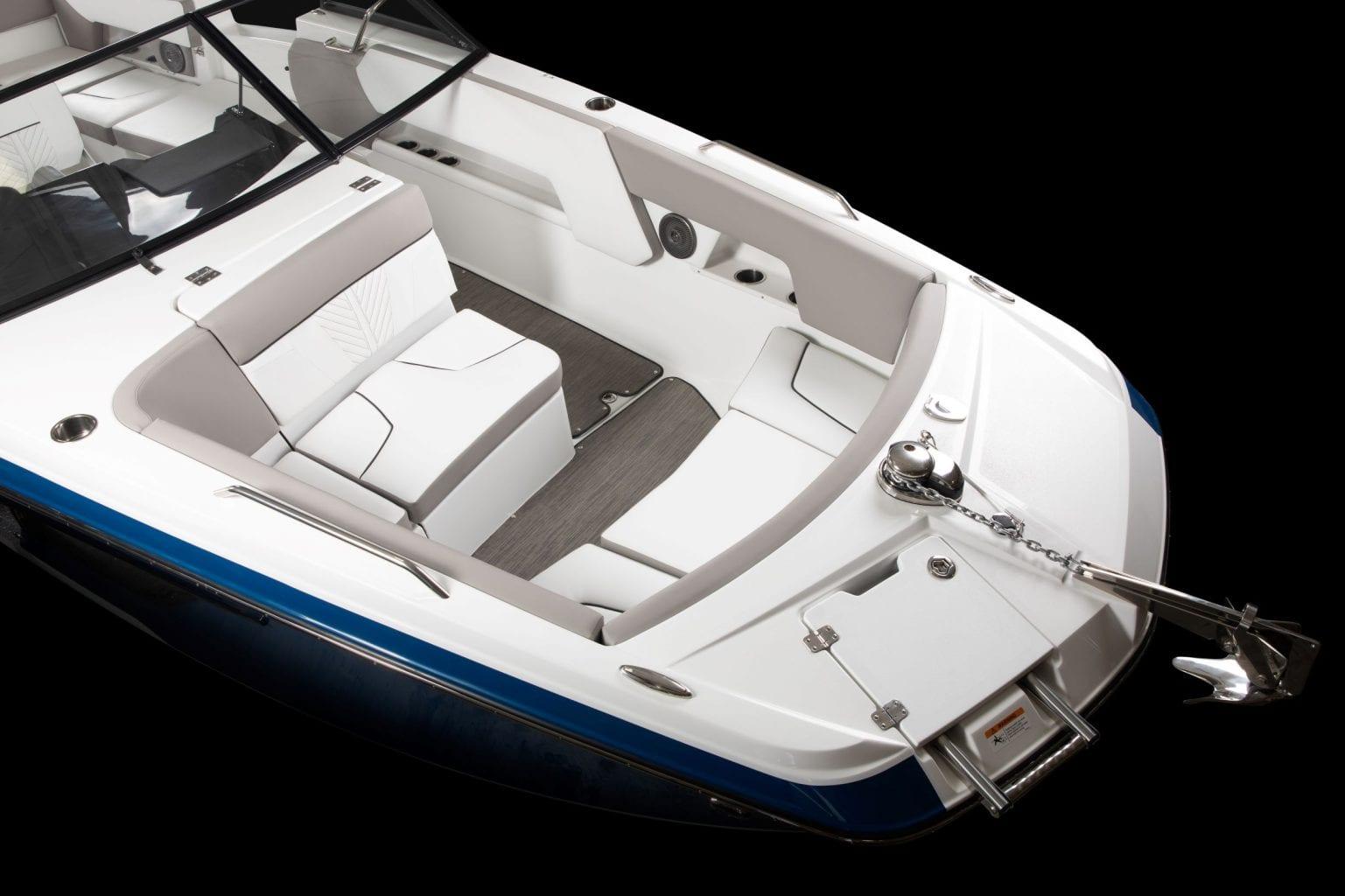 סירת ספורט Glastron 245 GTD-NEW - סטרים יאכטות
