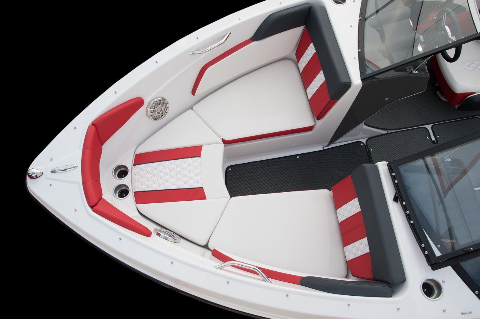 סירת ספורט Glastron 200 GT/GTS - סטרים יאכטות