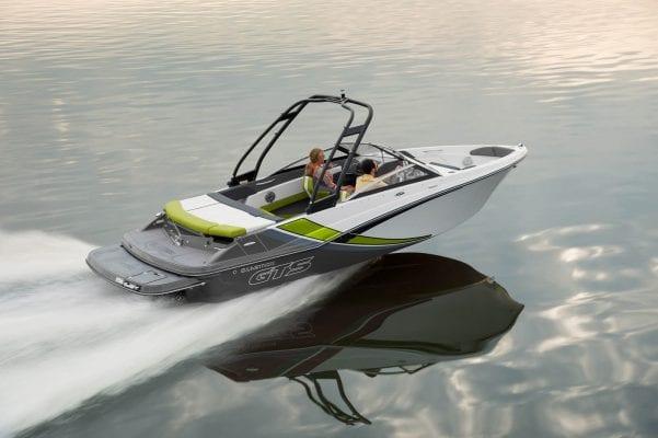 סירת ספורט Glastron 205