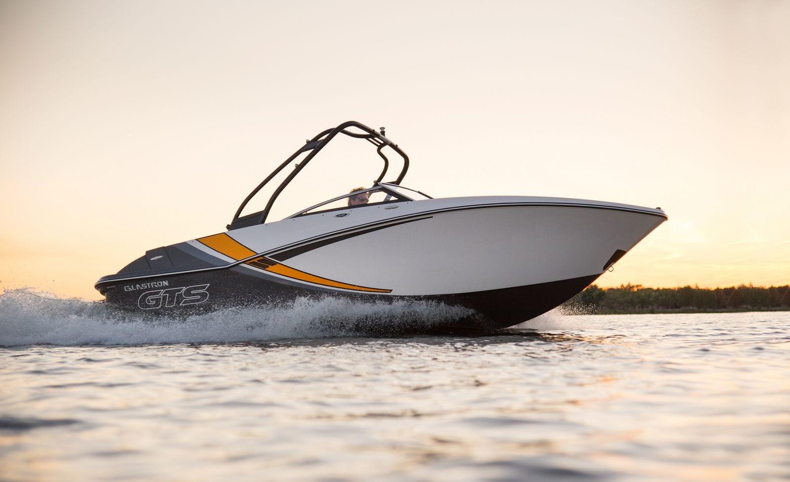 סירות ספורט Glastron - סטרים יאכטות