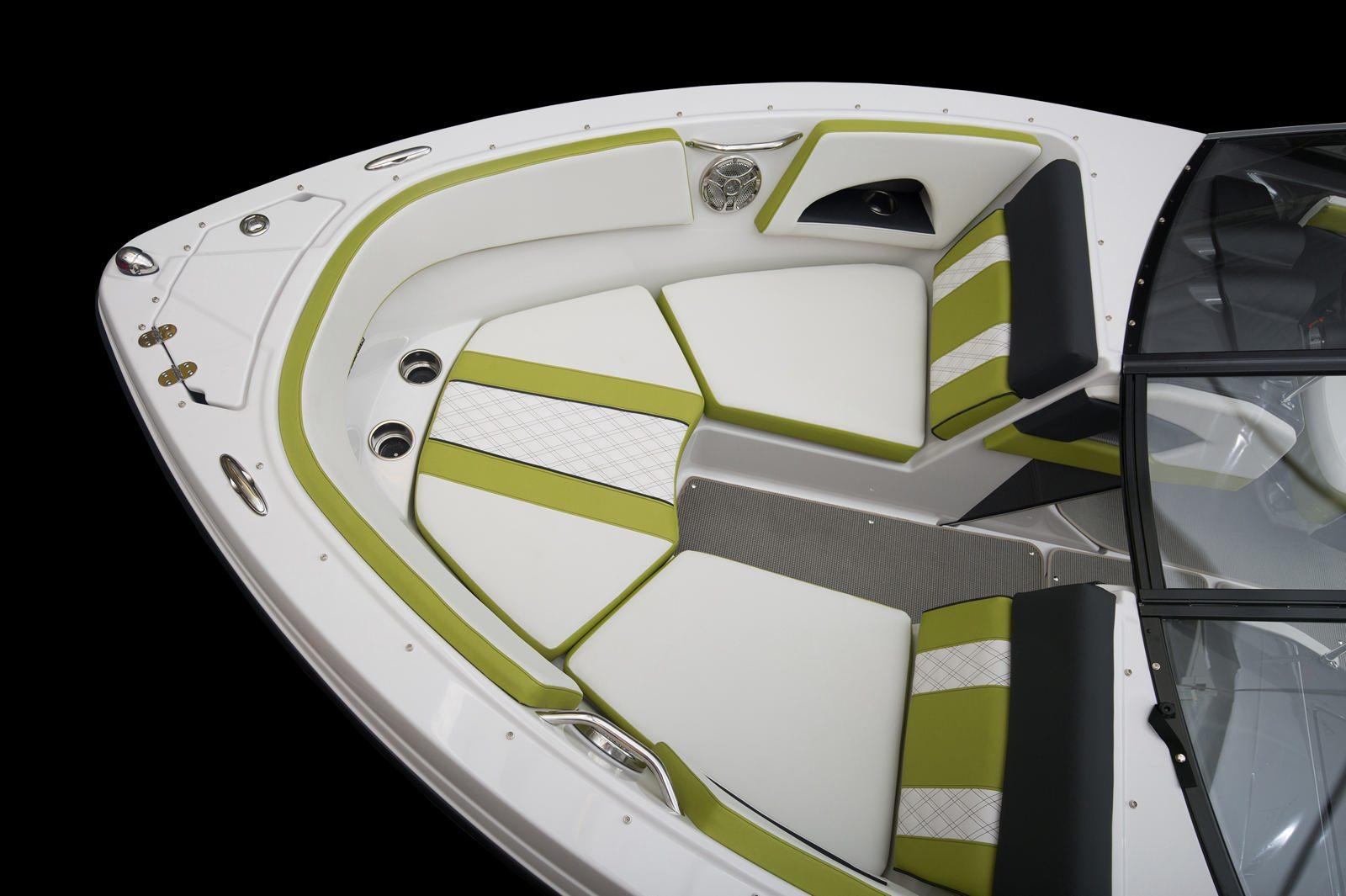 סירת ספורט Glastron 225 - סטרים יאכטות