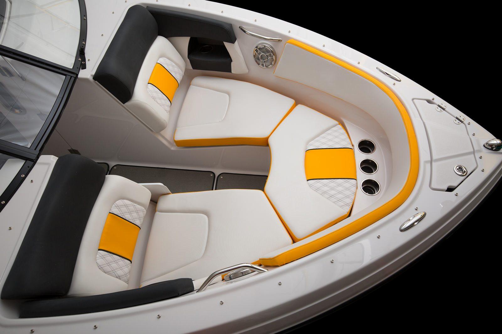 סירת ספורט Glastron 240 - סטרים יאכטות