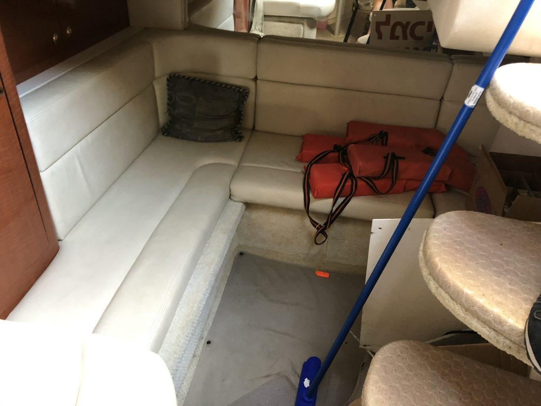 יאכטה מנועית SEA RAY 360 SUNDANCER יד שניה - SEA RAY 360 SUNDANCER - 2nd hand - Stream Yachts