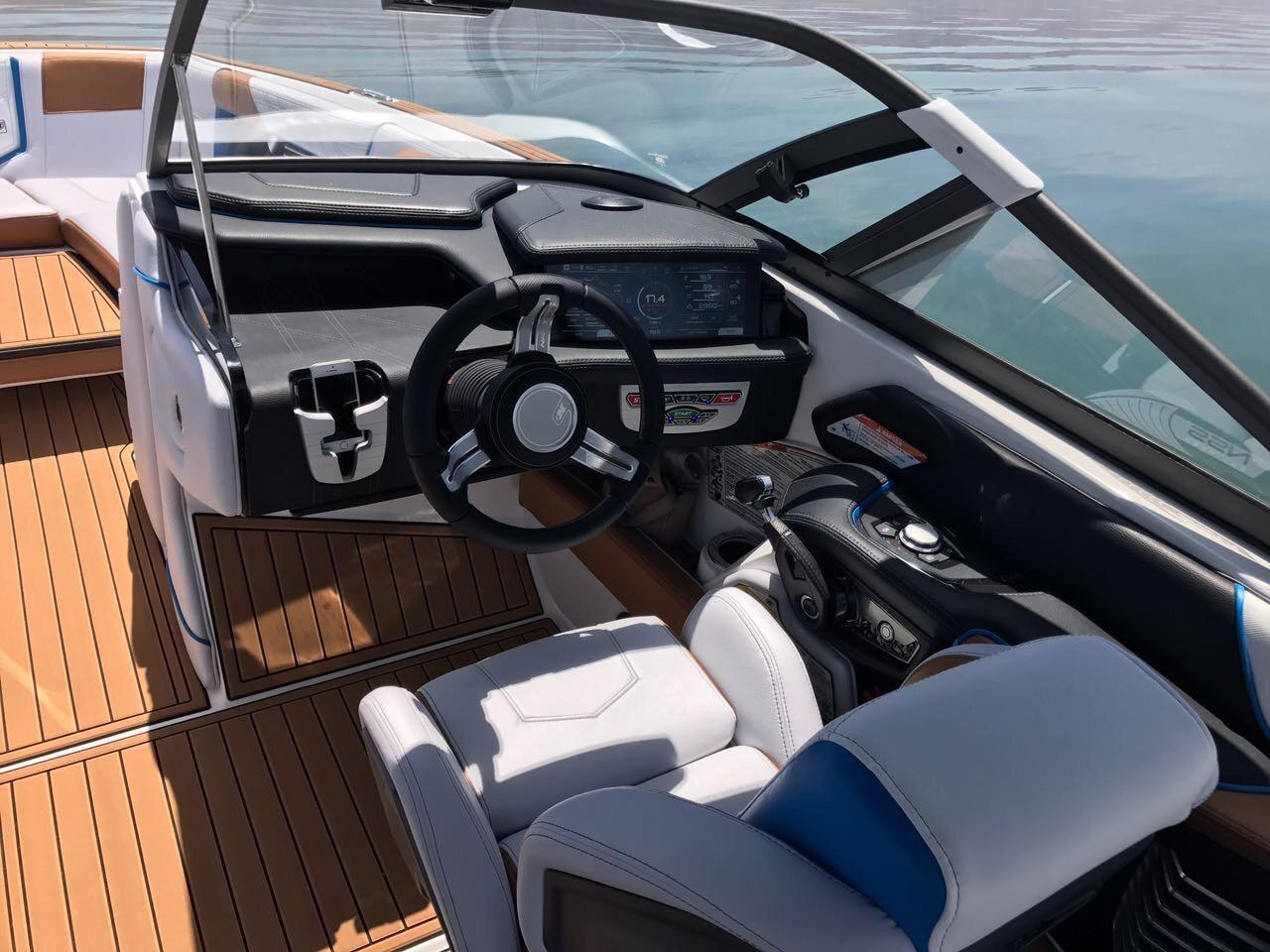 סירה נאוטיק G23 יד שניה - סטרים יאכטות