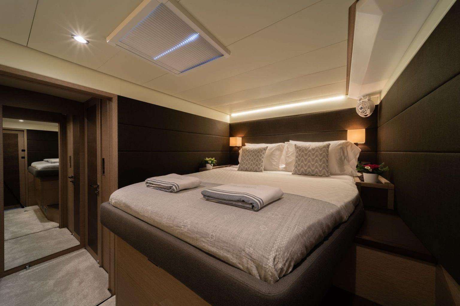 Lagoon 630 - Motor Catamaran - Stream Yachts