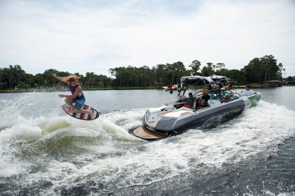 Super Air Nautique G23 2 17 2017