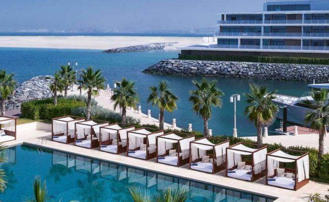 Bulgari Resort Yacht Club