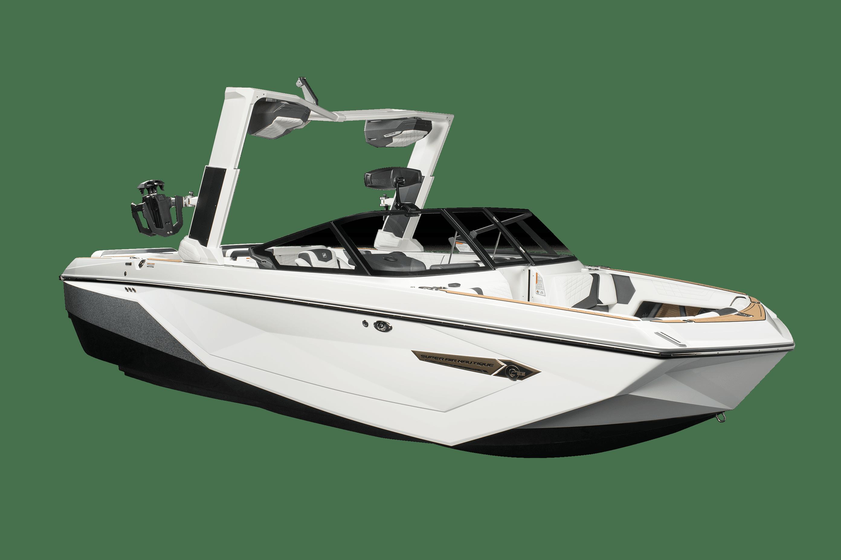 סירת ספורט וויקסרף וויקבורד NAUTIQUE G23 - סטרים יאכטות