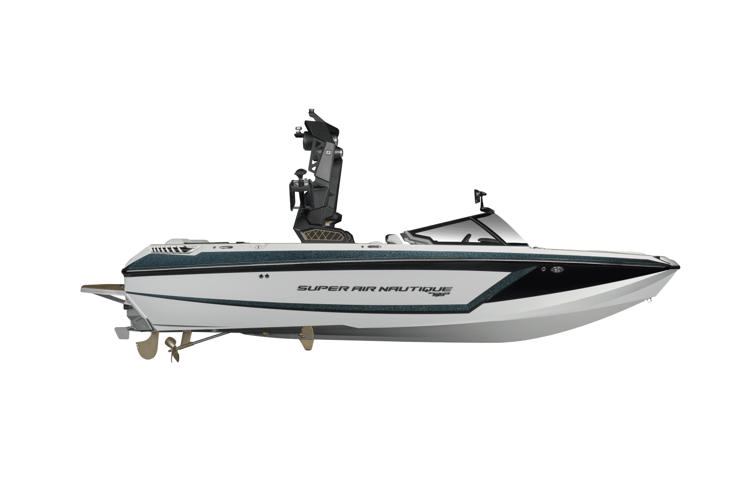 SUPER AIR NAUTIQUE GS22E - סטרים יאכטות