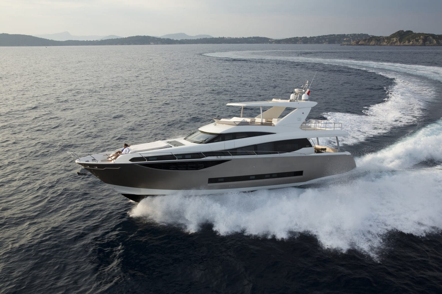 Prestige Yachts - Stream Yachts