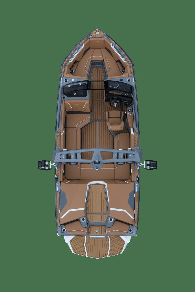 SUPER AIR NAUTIQUE S21 - סטרים יאכטות